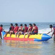 Monsoon Watersports Goa