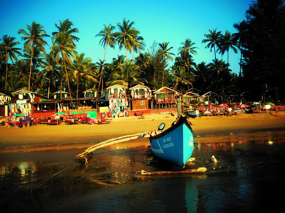 North Goa Sightseeing
