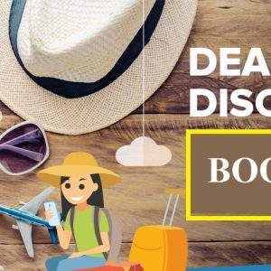 Deals and Discounts