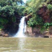Monsoon Fall Goa