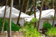 Cola Beach Tent