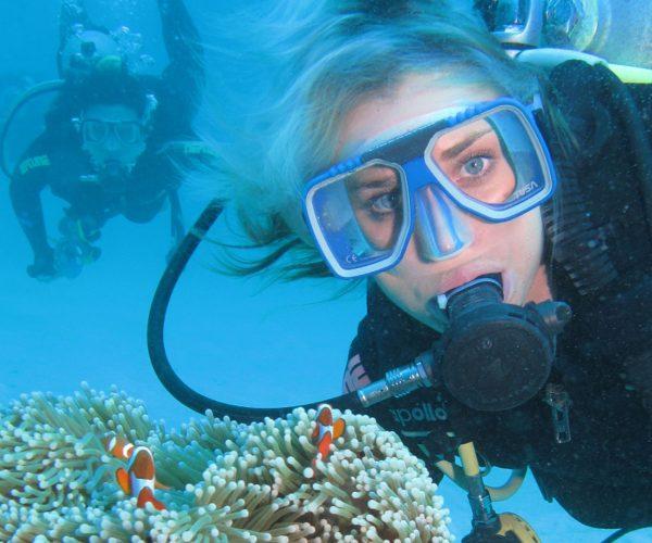 goa scuba diving
