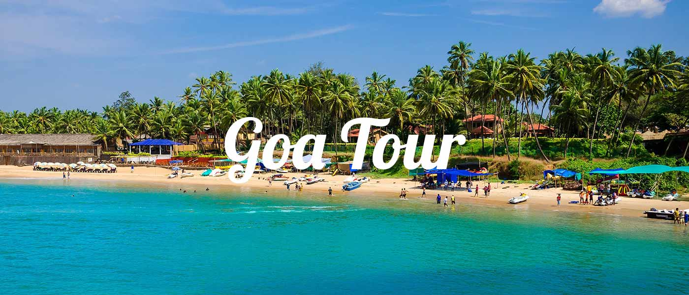 Goa tourism during Covid 19